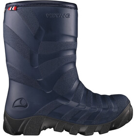 Viking Footwear Ultra 2.0 Saappaat Lapset, navy/charcoal